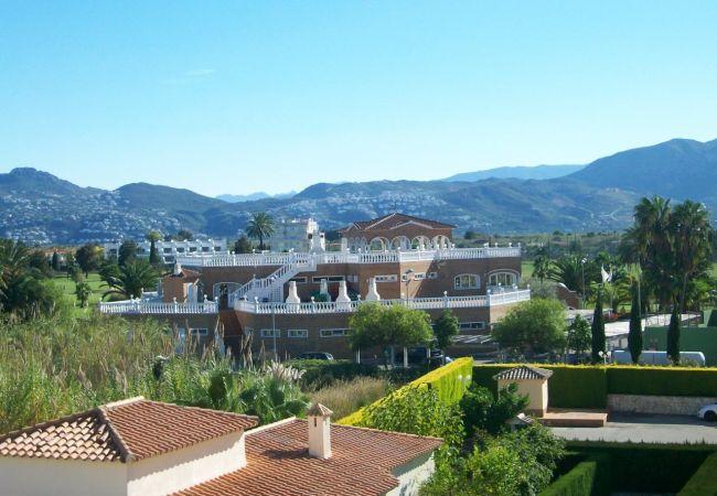 Апартаменты на Oliva - PAR 3 - Nº 3 (ALQUILER SOLO A FAMILIAS)