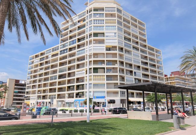 Апартаменты на Grao de Gandia - INFANTE E8 - 8º (ALQUILER SOLO A FAMILIAS)