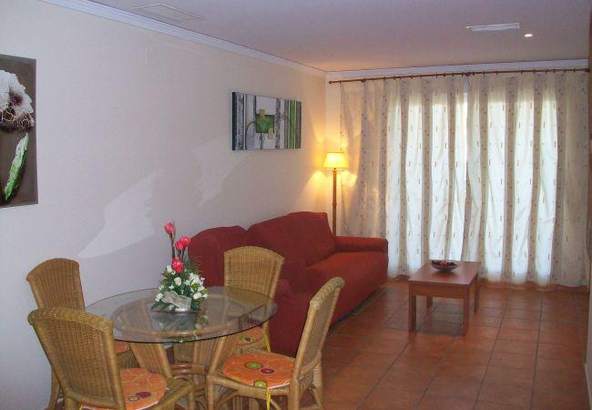 Апартаменты на Oliva - HOYO12 - Nº 4 , MUY CERCA DEL CENTRO ECUESTRE OLIV